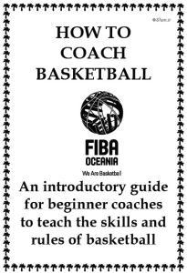 نحوه مربیگری بسکتبال